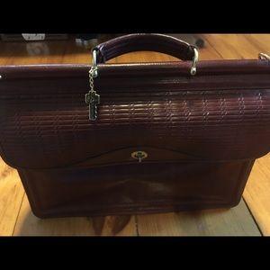 Jack Georges Breifcase for sale